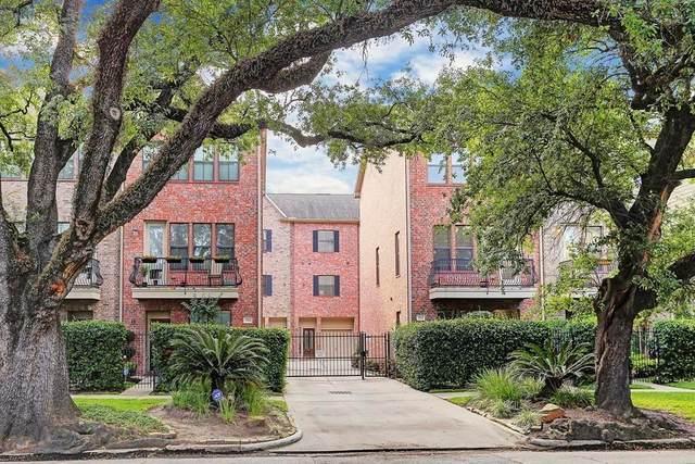 2904 Chenevert Street J, Houston, TX 77004 (MLS #96811219) :: Keller Williams Realty