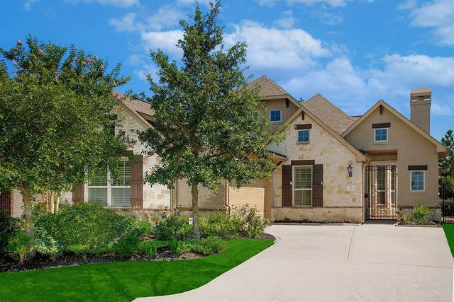 83 Overland Heath, The Woodlands, TX 77375 (#96812080) :: ORO Realty