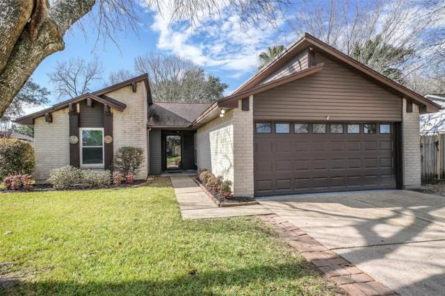505 Magnolia Bend Street, League City, TX 77573 (MLS #96814341) :: Giorgi Real Estate Group