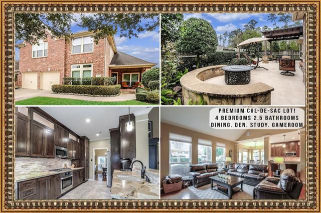 7543 Opal Hill Lane, Humble, TX 77396 (MLS #96814809) :: Texas Home Shop Realty