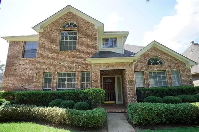 16810 Colony Terrace Drive, Sugar Land, TX 77479 (MLS #96815702) :: NewHomePrograms.com LLC
