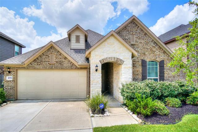 24719 Heirloom Lane, Katy, TX 77493 (MLS #96816580) :: The SOLD by George Team