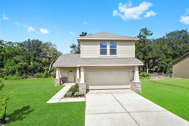 10739 Nathaniel Valley Path, Houston, TX 77016 (MLS #96817898) :: The Home Branch