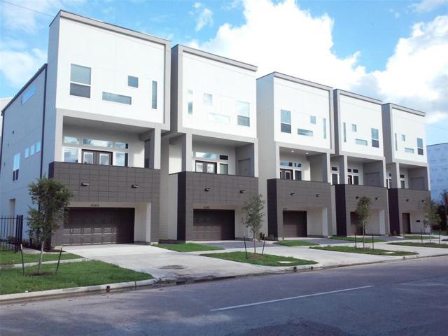 3205 La Branch St, Houston, TX 77004 (MLS #96818754) :: The Heyl Group at Keller Williams