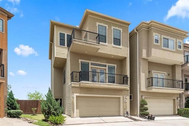 1146 Hempstead Villa Lane, Houston, TX 77008 (MLS #96818894) :: The Property Guys