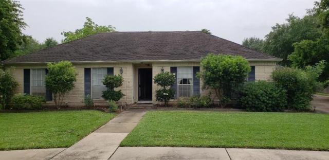 22615 Goldstone Drive, Katy, TX 77450 (MLS #96821652) :: The Heyl Group at Keller Williams