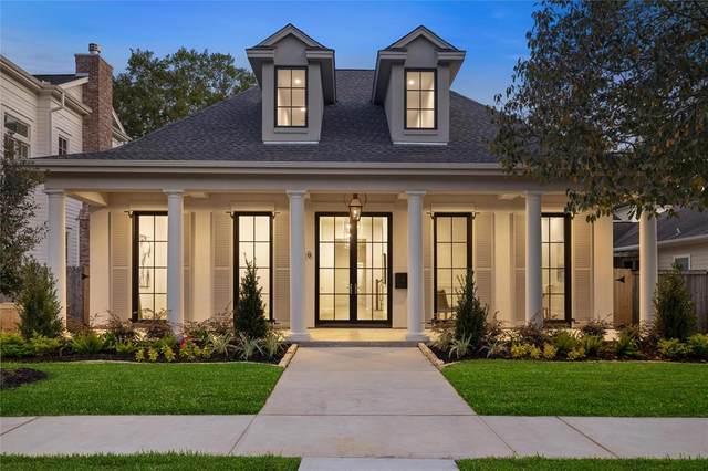 716 E 10th Street, Houston, TX 77008 (MLS #96823897) :: Green Residential
