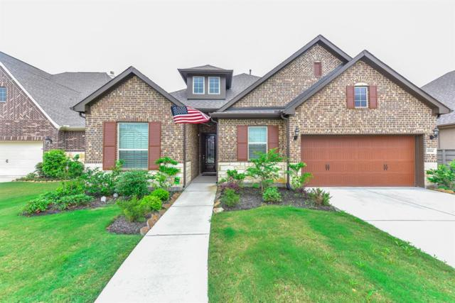 2614 Redbud Trail Lane, Manvel, TX 77578 (MLS #96829237) :: Christy Buck Team