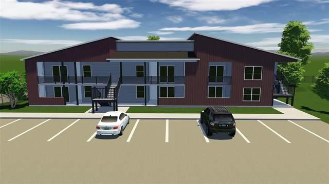 1326 Prairie Drive #221, Bryan, TX 77803 (MLS #96830216) :: The Bly Team