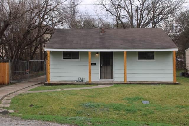 3401 Nathaniel Brown Street, Houston, TX 77021 (MLS #96831207) :: Ellison Real Estate Team
