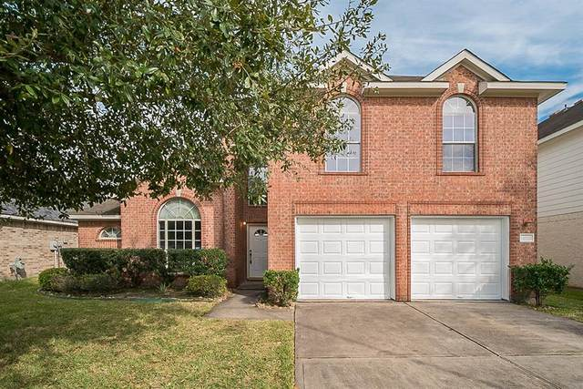 11026 Heron Village Drive, Houston, TX 77064 (MLS #96831519) :: The Andrea Curran Team powered by Styled Real Estate