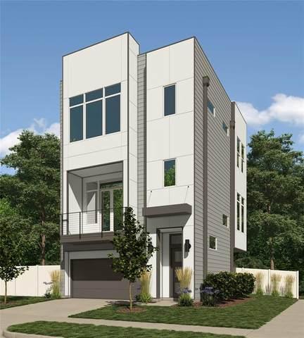 2516 Mcilhenny Street, Houston, TX 77004 (MLS #96832097) :: The Freund Group