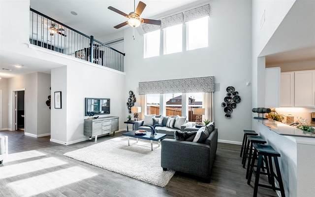 11028 32nd Avenue N, Texas City, TX 77591 (MLS #96834525) :: The Sansone Group