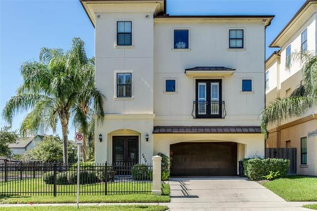 3434 Yorktown Street, Houston, TX 77056 (MLS #96835794) :: Bray Real Estate Group