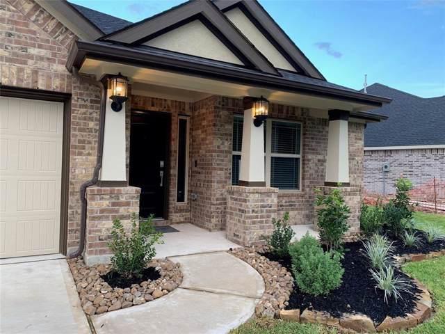 3689 Pinewood Bend Lane, Spring, TX 77386 (MLS #96838154) :: Giorgi Real Estate Group