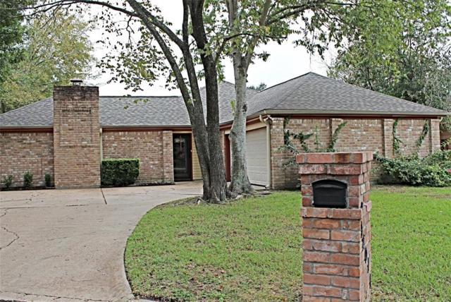 14011 Baltrusol Drive, Houston, TX 77095 (MLS #96839718) :: Connect Realty
