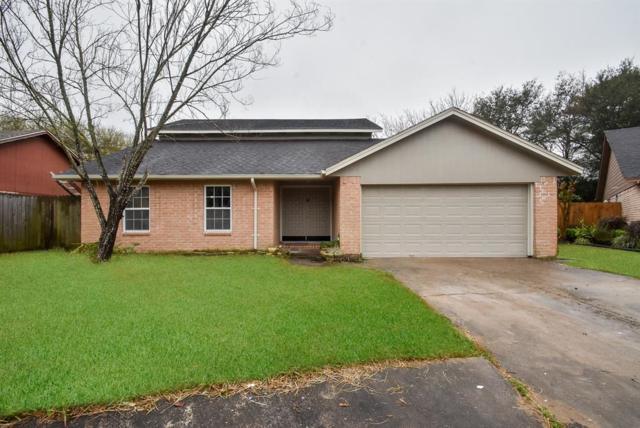 7435 Frostview Lane, Houston, TX 77489 (MLS #96840293) :: Fairwater Westmont Real Estate