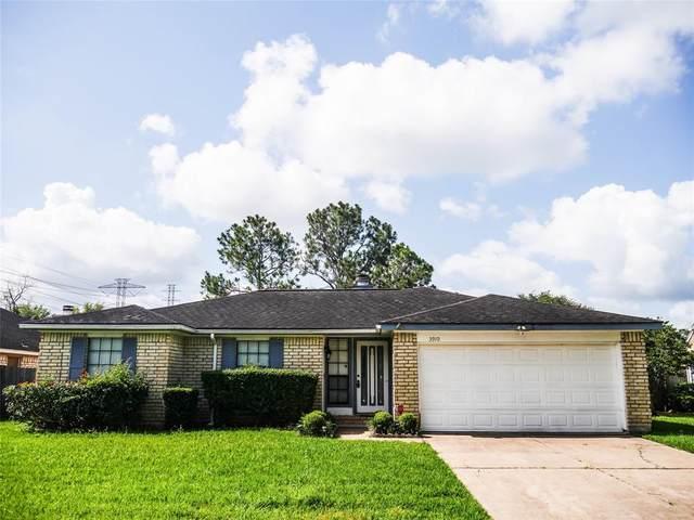 3910 Green Fields Drive, Sugar Land, TX 77479 (MLS #96842024) :: The Bly Team