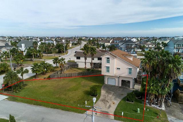 218 Sampan, Galveston, TX 77554 (MLS #96846410) :: Hidden Paradise Realty Team