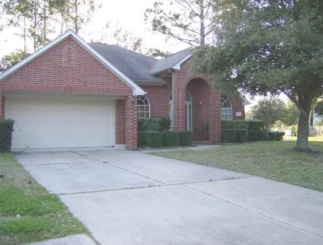 14315 Millstone Estates Lane, Cypress, TX 77429 (MLS #96846559) :: The Heyl Group at Keller Williams