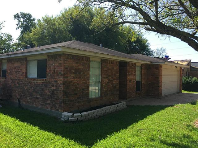 3912 Easy Street, Dickinson, TX 77539 (MLS #96847496) :: The SOLD by George Team