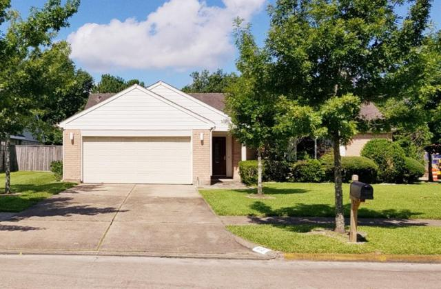 613 W Hillary Circle, Sugar Land, TX 77498 (MLS #9684908) :: Green Residential