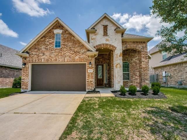 8122 Lockridge Terrace Lane, Cypress, TX 77433 (MLS #96851125) :: Christy Buck Team