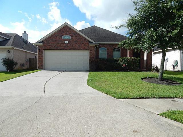 522 N Cypresswood Brook, Spring, TX 77373 (MLS #96851143) :: Red Door Realty & Associates