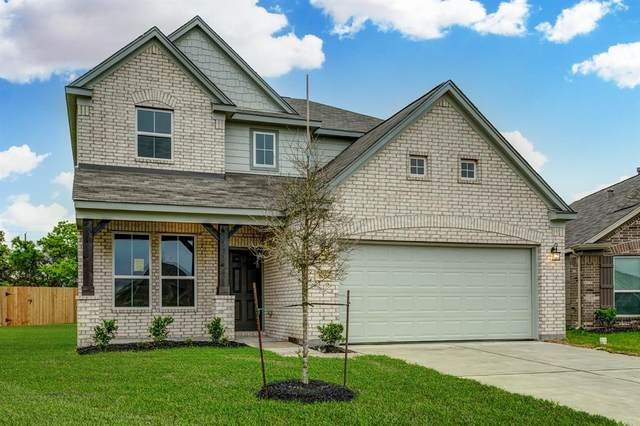 806 Rough Cut Court, Houston, TX 77090 (MLS #96853268) :: The Queen Team