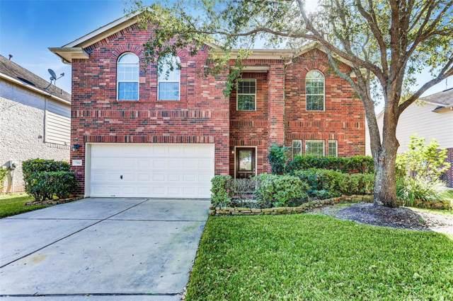 7702 Trail Hollow, Missouri City, TX 77459 (MLS #96854804) :: Texas Home Shop Realty