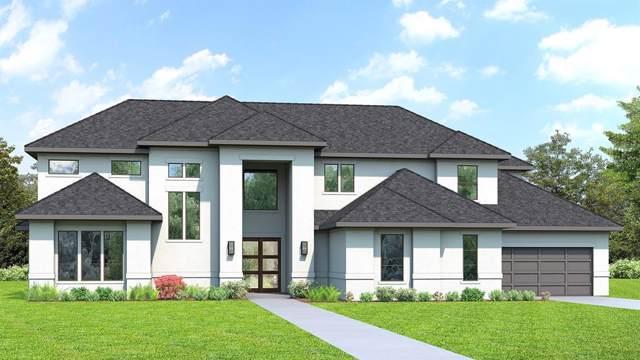 27122 Horizon Bay Lane, Katy, TX 77494 (MLS #96855334) :: Giorgi Real Estate Group