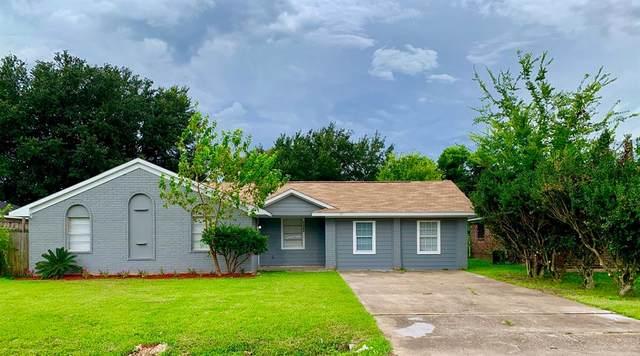 1242 Mooney Road, Houston, TX 77037 (MLS #96857529) :: Giorgi Real Estate Group