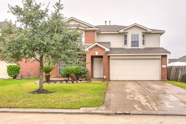 3851 Glover Meadows Lane, Houston, TX 77047 (MLS #96858124) :: Krueger Real Estate