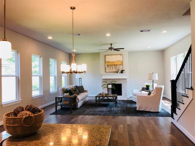 122 Grant Cove Street, Montgomery, TX 77316 (MLS #96859085) :: The Home Branch
