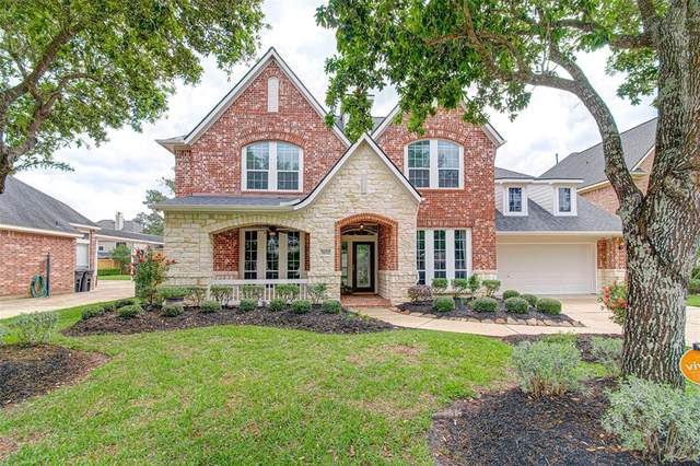 14022 Armant Place Drive, Cypress, TX 77429 (MLS #96861084) :: The Jill Smith Team