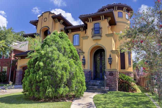 4815 Locust Street, Bellaire, TX 77401 (MLS #96861858) :: Glenn Allen Properties