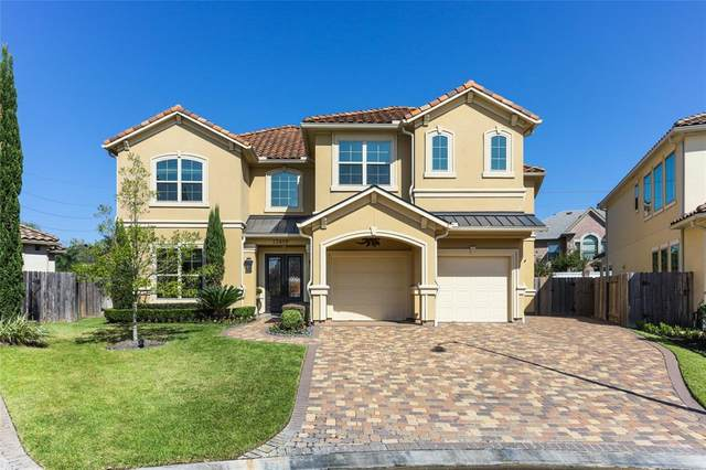 13610 Westin Hills Court, Houston, TX 77077 (MLS #96862790) :: Lisa Marie Group | RE/MAX Grand