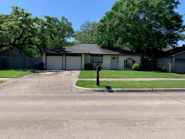 2810 Valley Forest Drive, Missouri City, TX 77489 (MLS #96867342) :: Giorgi Real Estate Group