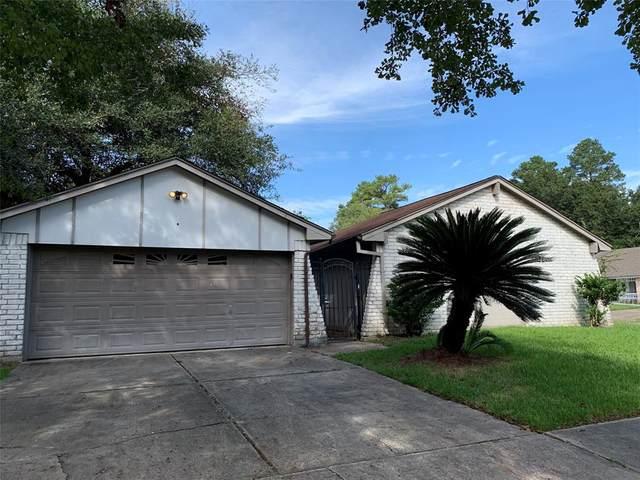 23323 Low Ridge Road, Spring, TX 77373 (MLS #96867558) :: Giorgi Real Estate Group