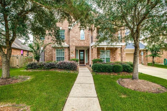 17119 Ross Lake Ct Court, Humble, TX 77346 (MLS #96867920) :: The SOLD by George Team