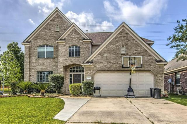 19303 Oak Station Drive, Humble, TX 77346 (MLS #96868672) :: The Heyl Group at Keller Williams
