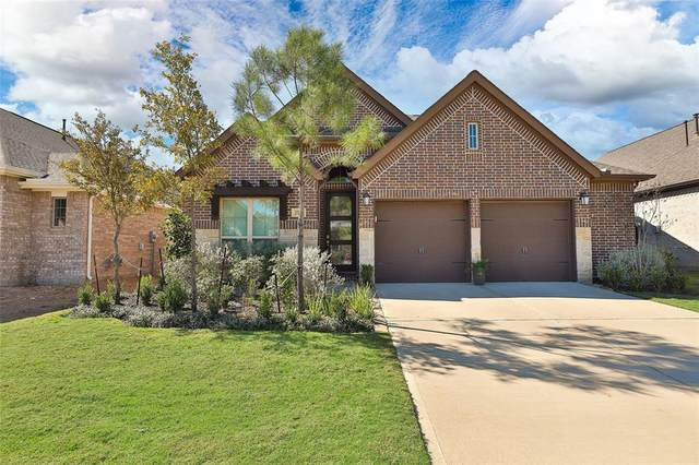 27210 Polo Wind Court, Magnolia, TX 77354 (MLS #96868733) :: Christy Buck Team
