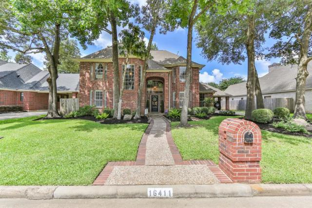 16411 Graven Hill Dr Drive, Spring, TX 77379 (MLS #96868875) :: Giorgi Real Estate Group