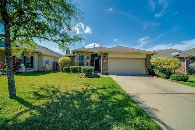 4468 Gran Canary Drive, League City, TX 77573 (MLS #96869510) :: Ellison Real Estate Team