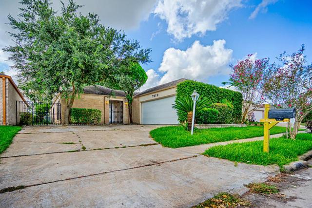 7819 Duffield Lane, Houston, TX 77071 (MLS #96870372) :: Carrington Real Estate Services