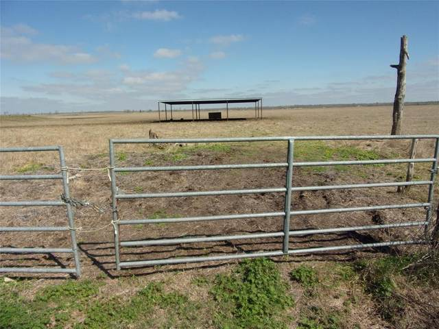 4950 County Road 119, Hungerford, TX 77448 (MLS #968730) :: Green Residential