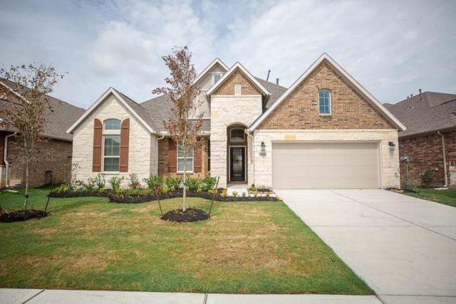 9614 Wildgrove Hollow Drive, Richmond, TX 77406 (MLS #96875030) :: The Heyl Group at Keller Williams