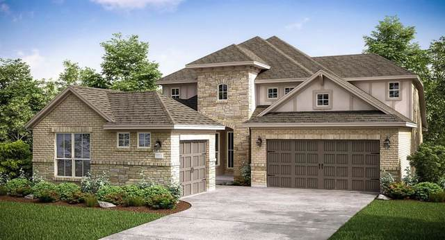 4136 Judith Forest Court, Spring, TX 77386 (MLS #96876180) :: The Parodi Team at Realty Associates