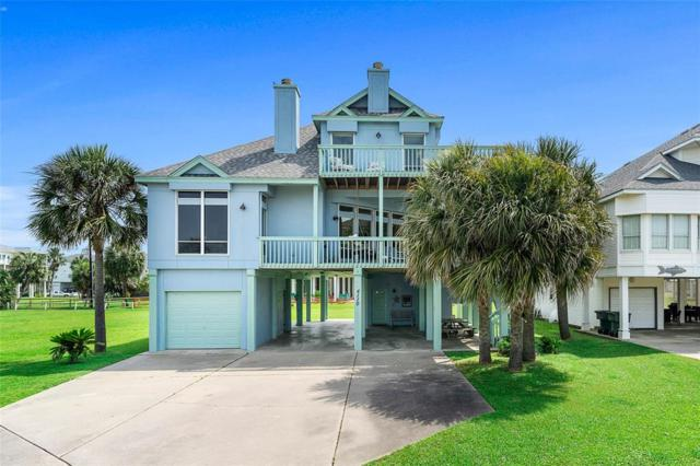 4110 Ghost Crab Lane, Galveston, TX 77554 (MLS #96876226) :: Connect Realty