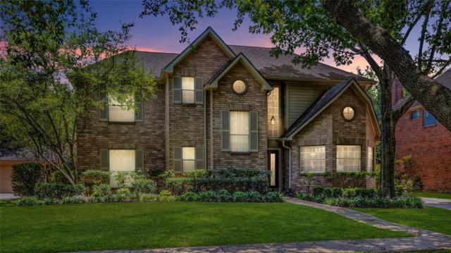 1431 N Medio River Circle, Sugar Land, TX 77478 (MLS #96876597) :: The SOLD by George Team